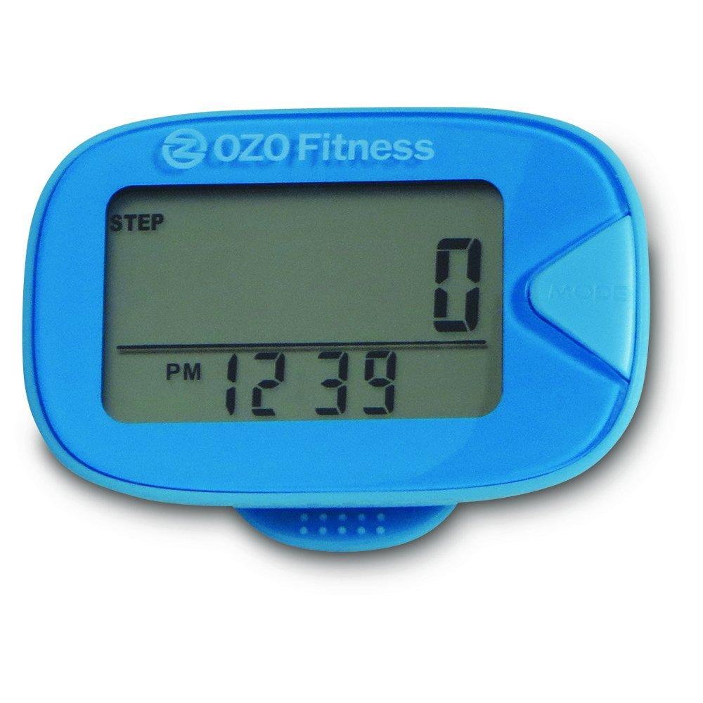 OZO Fitness Pedometer SC1