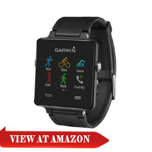 6c680c8fc6f Garmin Vivoactive is a smartwatch for sports lovers. This device is perfect  for individuals with an active lifestyle. If you are always on the go and  you ...