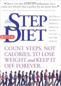 step-diet-book