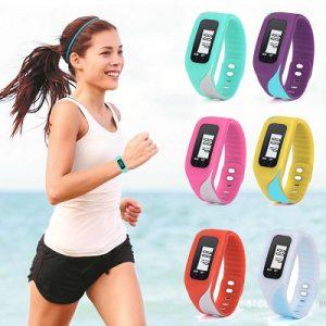 women-pedometer-bracelet-fitness-watch