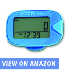 Sensible Digital Lcd Step Counter Run Walk Walking Pedometer Distance Calorie Monitor High Quality Sports & Entertainment